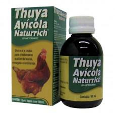 607 - THUYA AVICOLA NATURRICH 100 ML