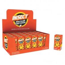 INSECT INSETICIDA PIRETROIDE 30ML