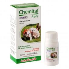 837 - CHEMITAL PUPPY 20 ML