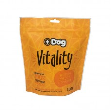 19910 - BISCOITO MAIS DOG VITALITY 150G