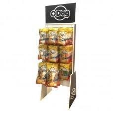 20642 - EXPOSITOR P/OSSINHOS MAIS DOG