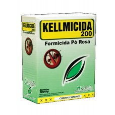 FORMICIDA KELLMICIDA PO 200 1KG