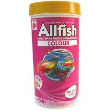 3383 - ALLFISH COLOUR 10G C/12 MR PET