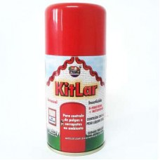 859 - KIT LAR AEROSOL 300 ML
