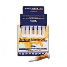 970036 - GENTATEC MASTITE 250MG C/30