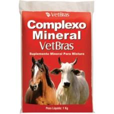 623 - COMPLEXO MINERAL VETBRAS 1 KG
