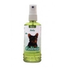 21262 - COLONIA BABY REX 120ML