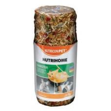 75902 - NUTRIHOME HAMSTER TUBO 75G