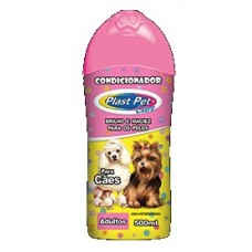 9316 - CONDICIONADOR ADULTOS 500ML PLASTPET