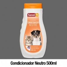 239 - CONDICIONADOR NEUTRO SANOL 500ML
