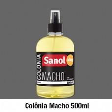 261 - COLONIA SANOL MACHO 500 ML