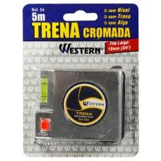 666056 - TRENA NIVEL 5M 3/4 CR WESTERN (56)