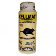 2035 - RATICIDA KELLMAT PO 200GR