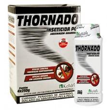 2037 - THORNADO INSETICIDA PO 1KG
