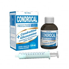 16133 - CONDROCAL B12 120ML