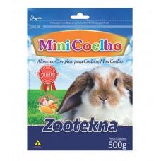 16852 - MINI COELHO 500G