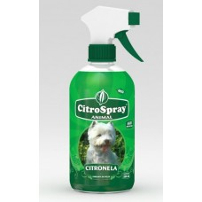 17114 - CITRO SPRAY ANIMAL 500ML