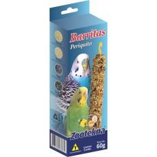 16789 - BARRITA PERIQUITO 60GR