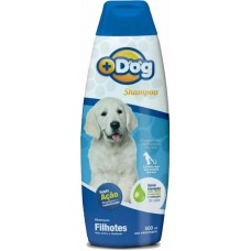 SHAMPOO MAIS DOG FILHOTES 500ML