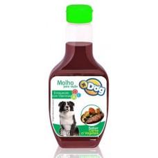 MOLHO MAIS DOG CARNEEVEGETAIS 12X250GR