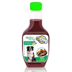 17826 - MOLHO MAIS DOG CARNEEVEGETAIS 12X250GR