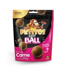 PETITOS BEEF BALL CARNE 200GR