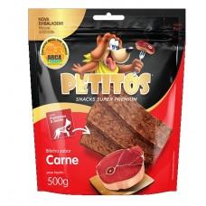 8216 - BIFINHO PETITOS CARNE 500 GR