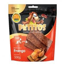 8217 - BIFINHO PETITOS FRANGO 500 GR