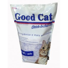 19519 - AREIA MICRO SILICA GOOD CAT 1,6KG
